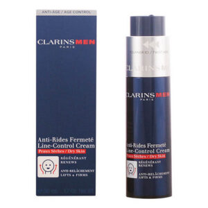 Tratamento Antirrugas Men Clarins 50 ml