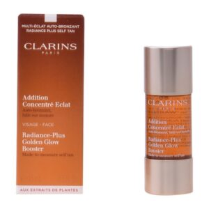 Autobronzeador Addition Clarins (15 ml)
