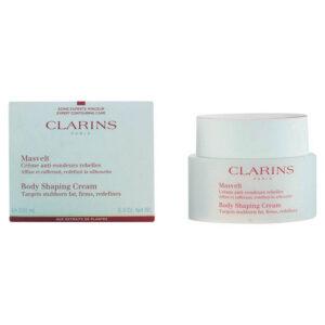 Creme Redutor Masvelt Clarins 200 ml