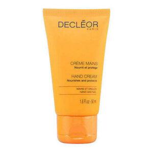 Creme de Mãos Aromessence Mains Decleor 50 ml