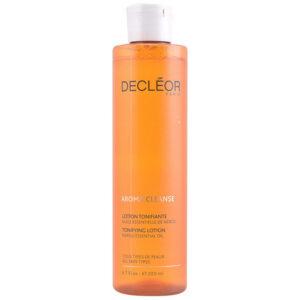 Loção Tonificante Aroma Cleanse Decleor (200 ml)