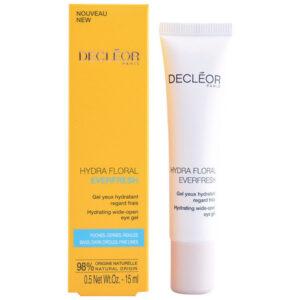 Creme Antienvelhecimento para o Contorno de Olhos Hydra Floral Everfresh Decleor (15 ml)