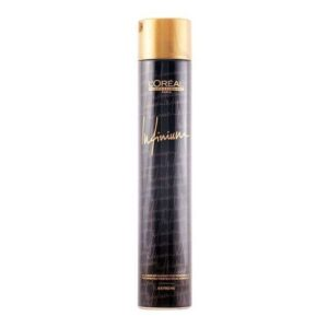 Laca Fixadora Infinium L'Oreal Expert Professionnel (500 ml)