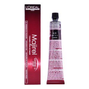 Coloração Permanente em Creme Majirel N6,13 L'Oreal Expert Professionnel (50 ml)