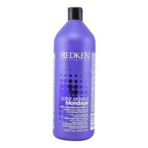 Amaciador Reforçador de Cor Color Extend Blondage Redken (1000 ml)