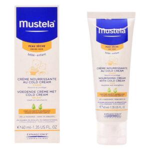 Creme Facial Nutritivo Bébé Mustela 40 ml