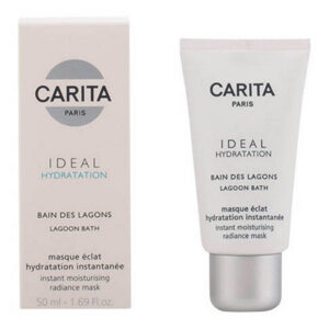 Máscara Hidratante Ideal Hydratation Carita 50 ml