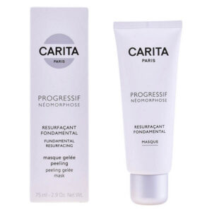 Máscara Esfoliante Progressif Néomorphose Carita 75 ml