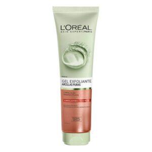 Gel de Limpeza Facial L'Oreal Make Up 150 ml