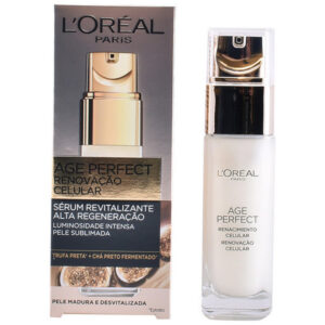 Sérum Antirrugas Age Perfect L'Oreal Make Up (30 ml)