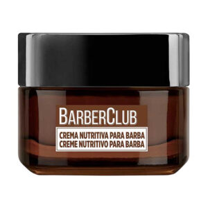Creme Nutritivo Barber Club L'Oreal Make Up (50 ml)