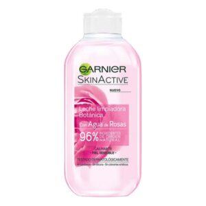 Leite de Limpeza Skinactive Garnier 200 ml
