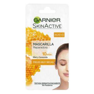 Máscara Revitalizante Skinactive Rescue Garnier 1 Unidade