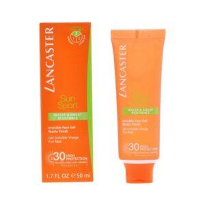Protetor Solar Facial Sun Sport Lancaster SPF 30 (50 ml)