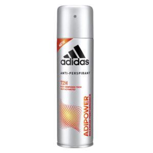 Desodorizante em Spray Adipower Adidas (200 ml)