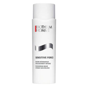 Bálsamo Reparador Facial Sensitive Force Biotherm (50 ml)