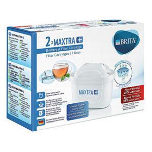 Filtro para Caneca Filtrante Brita Maxtra+ (2 uds)
