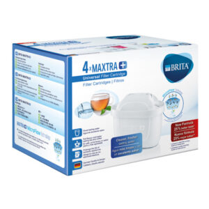 Filtro para Caneca Filtrante Brita Maxtra (4 pcs)