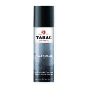 Desodorizante em Spray Craftsman Tabac (200 ml)