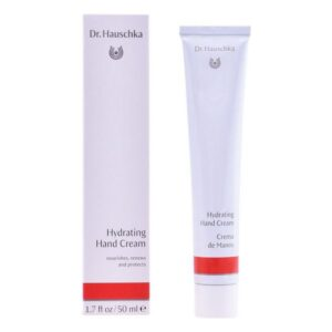 Creme de Mãos Hydrating Dr. Hauschka 50 ml