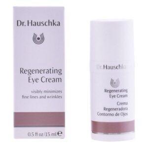 Creme Anti-idade para Contorno dos Olhos Regenerating Dr. Hauschka 15 ml