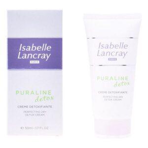 Creme Hidratante Puraline Detox Isabelle Lancray 50 ml
