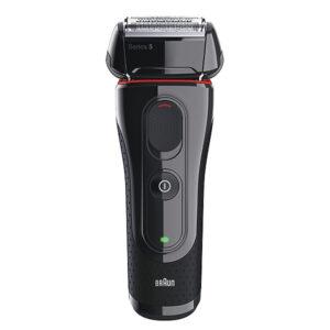 Máquina de Barbear Braun 5030S