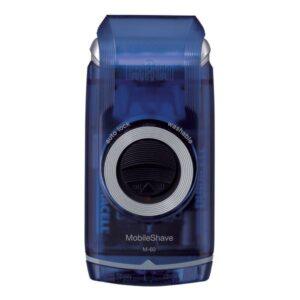 Máquina de Barbear Braun M 60B MobileShave PocketGo