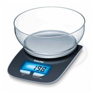 balança de cozinha Beurer 70415 Azul