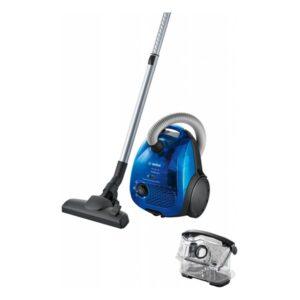 Aspirador com Saco BOSCH GL-20 3,5 L 75 dB 550 W Azul