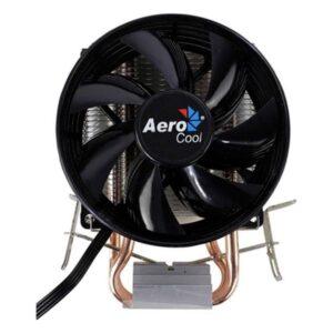 Ventilador Aerocool VERKHO2 9 cm 1,8W Azul