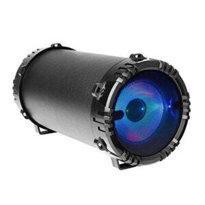 Altifalante Bluetooth Portátil Mars Gaming MSB0 LED RGB 10W Preto