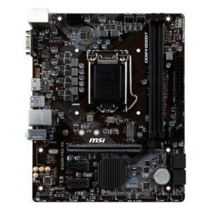 Placa Mãe MSI B365M PRO-VH mATX DDR4 LGA1151