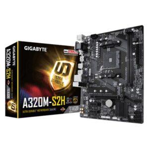 Placa Mãe Gigabyte IPBPA40042 mATX AMD A320