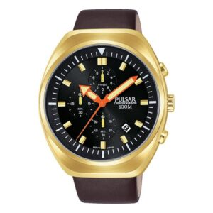 Relógio masculino Pulsar PM3094X1 (44 mm)