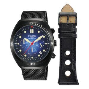 Relógio masculino Pulsar PT3951X2 (42 mm)