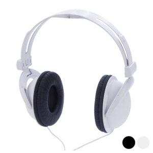 Auscultadores de Diadema (3.5 mm) 143974 Branco