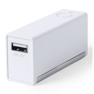 Power Bank 145240 | 2200 mAh |Branco