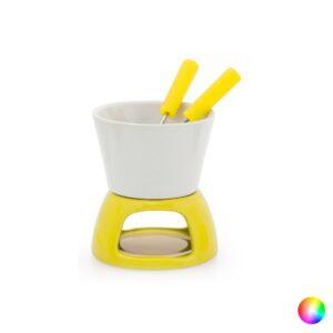 Fondue de Chocolate 144154 Amarelo