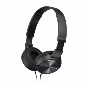 Auscultadores de Diadema Sony MDRZX310APB 98 dB Preto
