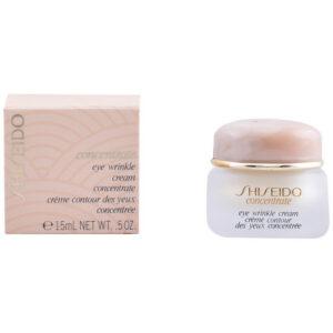 Tratamento Antienvelhecimento para o Contorno de Olhos Concentrate Shiseido (15 ml)
