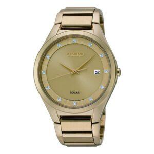 Relógio feminino Seiko SNE384P9 (39 mm)