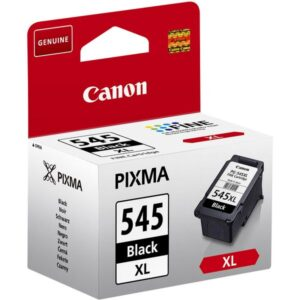 Tinteiro de Tinta Original Canon PG-545 XL IP2850/MG2550 Preto