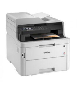 Impressora multifunções Brother MFC-L3750CDW WIFI FAX