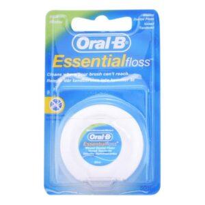 Fio Dental Essential Mint Oral-B (50 m)
