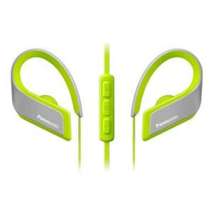 Auriculares Bluetooth com microfone Panasonic RP-BTS35E-Y Amarelo