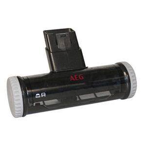 Escova para Aspirador Aeg AZE125 Preto