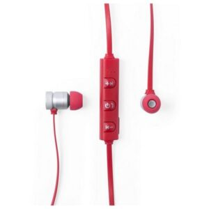 Auriculares Bluetooth 145787 Vermelho