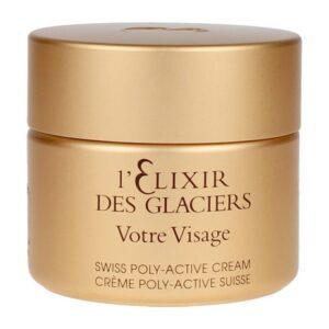 Creme Reafirmante L'elixir Des Glaciers Valmont (50 ml)