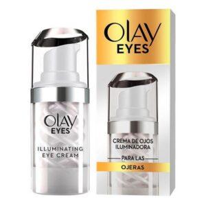 Creme para Contorno dos Olhos Eyes Olay 15 ml